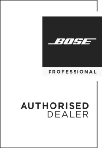 Bose authentification revendeur